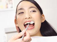 STEP2歯周病のチェック