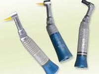 STEP4噛む歯面(咬合面)の清掃・研磨