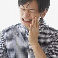 虫歯が痛い