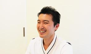歯科医師 山﨑佐満人